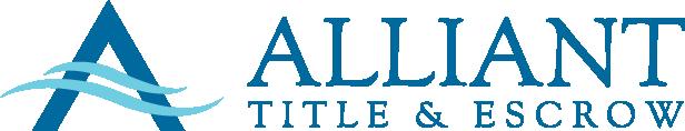 Alliant Escrow & Title