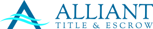 Alliant Title & Escrow Logo
